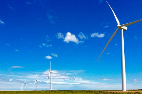 Eólicas serão 2ª fonte de energia do País em 2019